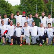 Teamfoto Heidees TT2014